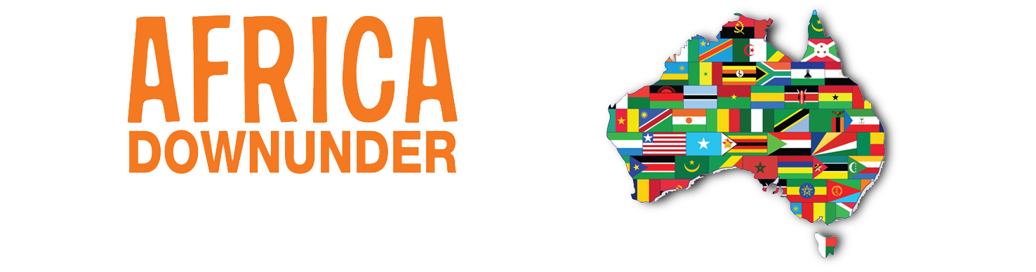 Homepage - Africa Down Under