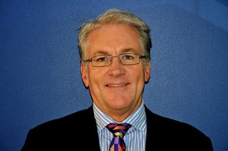 Trevor Benson