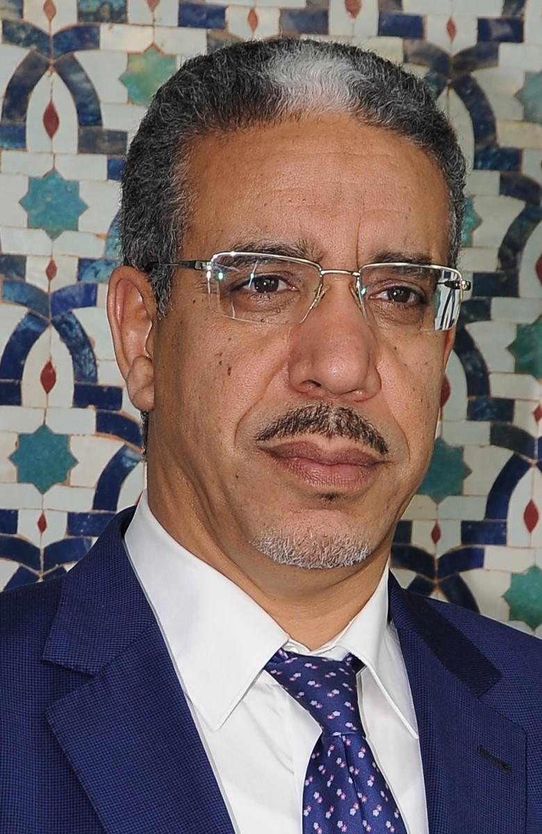Hon. Aziz Rabbah