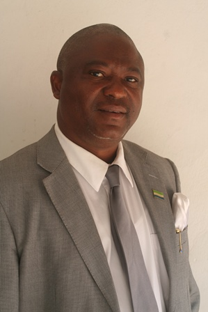 Hon. Foday Rado	Yokie