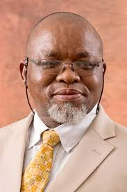 Hon. Gwede Mantashe MP