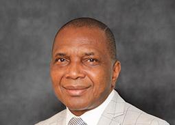 Hon. Jean Claude Kouassi
