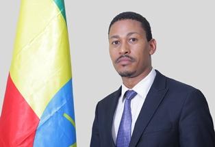H.E. Dr Samuel Urkato