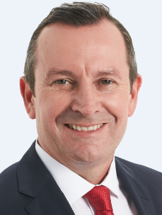 Hon. Mark McGowan MLA