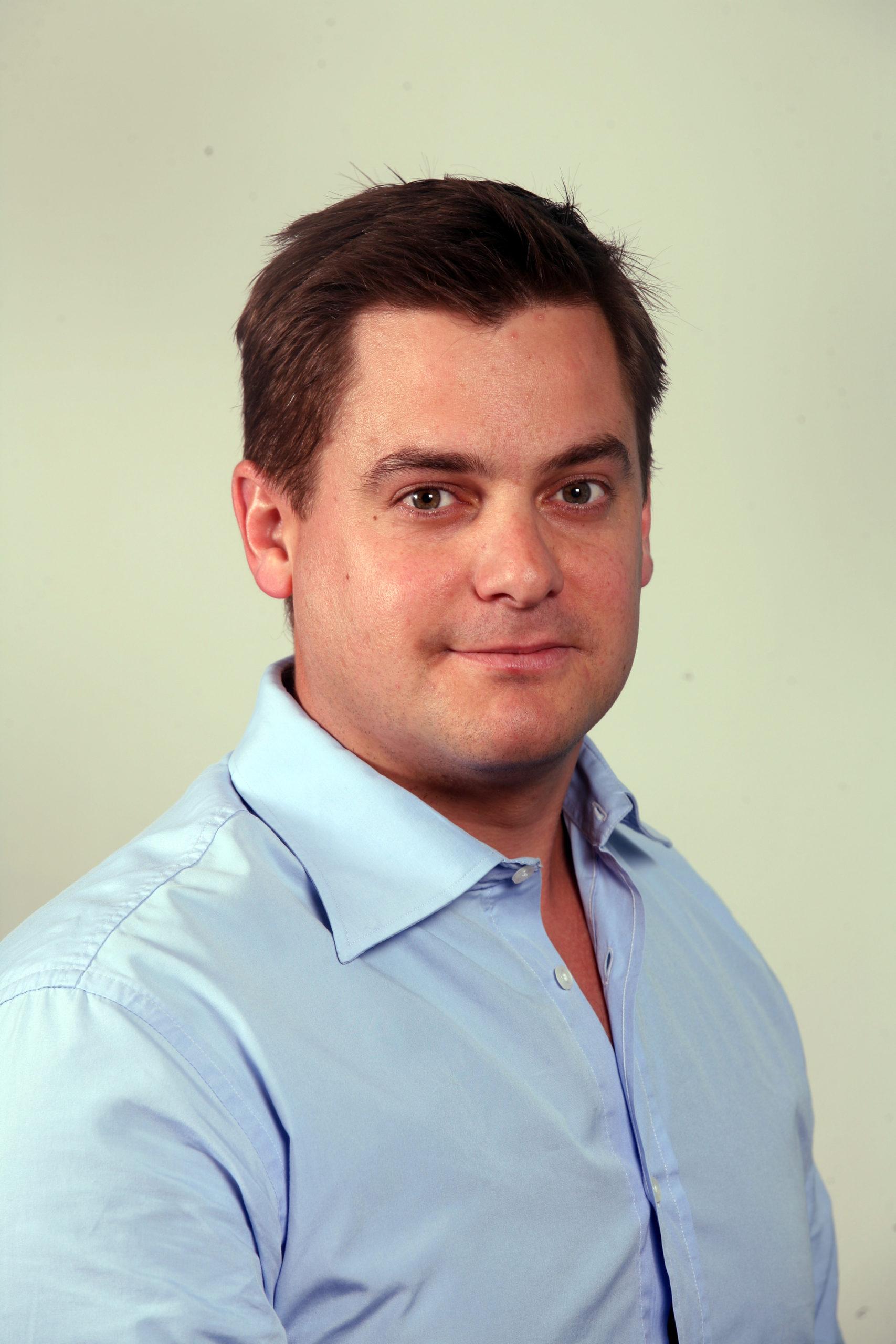 Justin Tremain