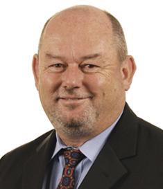 Allan Mulligan