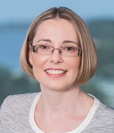 Kristy Porter